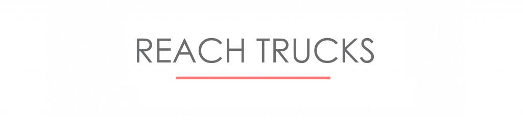 Reach truck-text