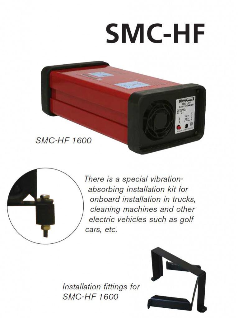 SMC-HF 1600